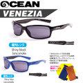 OCEAN オーシャン サングラス VENEZIA ベネジア 偏光レンズ ウォータースポーツサングラス サーフィン 水陸両用