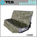 �ɿ� ���������� ���С� ���������� TOOLS �ġ��륹 REAR SEAT COVER���ꥢ�����ȥ��С� CAMO