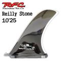 Rainbow Fin レインボーフィン Reilly Stone [49] 10'25 ロングボード用フィン
