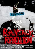 RNSACK REBELLION DVD  �ڥ��Ρ��ܡ���DVD��