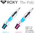2016 ROXY ロキシー リーシュコード 6'0 The Fidji ショートボード用 パワーコード サーフィン