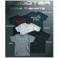 2015 SCOOTER スクーター S/S TEE 半袖 Tシャツ