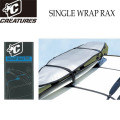 �����եܡ��ɥ���ꥢ SINGLE WRAP RAX ���󥰥� ��å���CREATURES�����ꥨ�����㡼