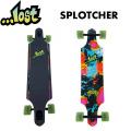 "LOST【ロスト】スケートボード SPLOTCHER 38""x8.5"" サーフスケート 正規品"