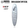 TRANSPORTER 【トランスポーター】デッキカバー SUP [10'0] スタンドアップパドルボード用  サーフィン サーフボード カバー