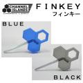 CHANNEL ISLANDS チャンネルアイランド FINKEY フィンキー AL MERRICK アルメリック