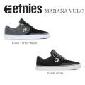 ETNIES 【エトニーズ】スケートシューズ【1】MARANA VULC 【マラナ バルク】 スケートボード