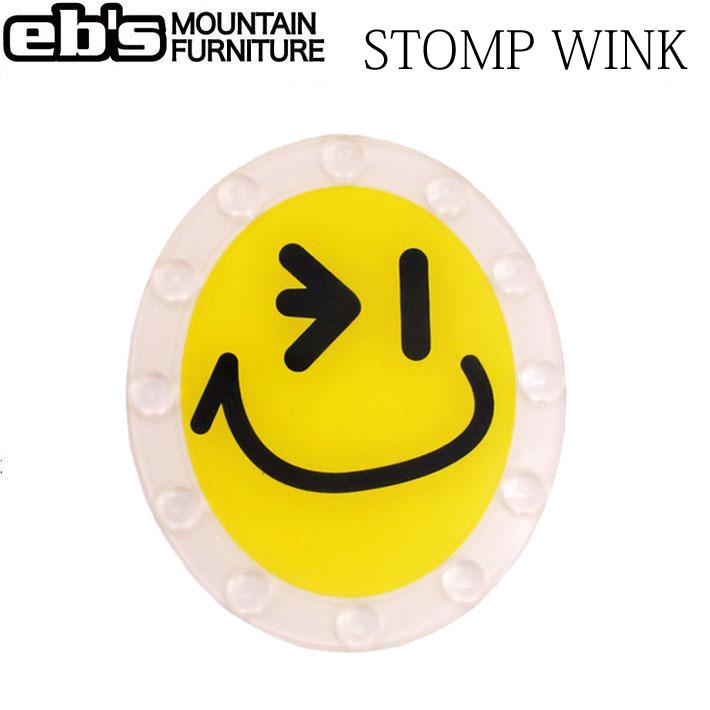 [現品限り特別価格]アウトレット スノーボード STOMP WINK エビス