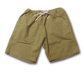 rulezpeeps (ルールズピープス)17RZ0035 ORGANIC COTTON LINEN TRIP SHORTS