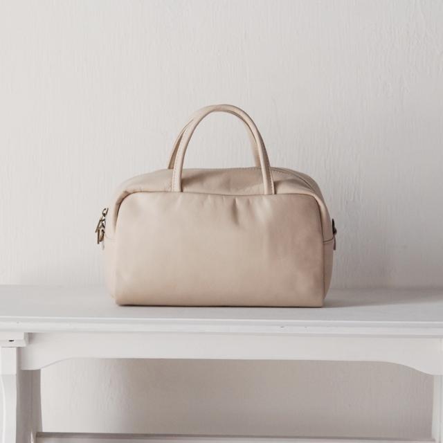 others ファッション francjour フランジュール BONFANTI イタリアのバッグメーカーコラボレーションアイテムです