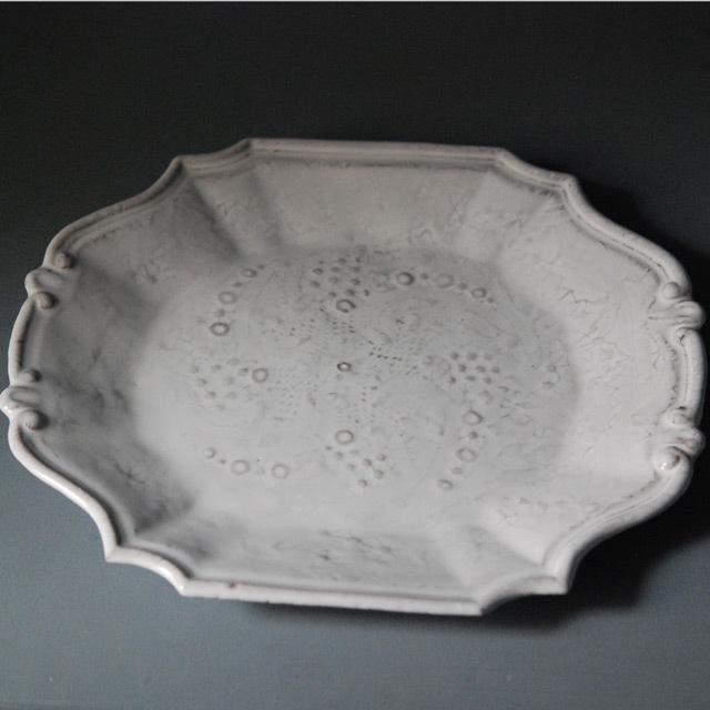 JB AdeV,cr_ations depuis 2003   Jean Baptiste Astier de Villatte 美しい白い陶器
