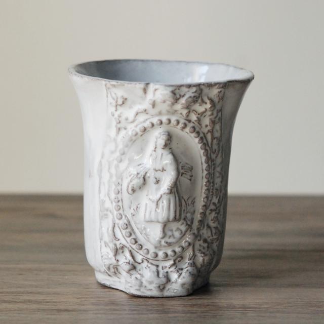 JB AdeV,creations depuis 1993   Jean Baptiste Astier de Villatte 美しい白い陶器
