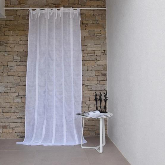 メゾン・デテ maison d'ete フランスのカーテン