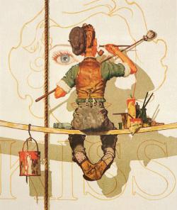 ノーマン・ロックウェルの画像 p1_3
