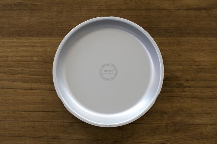 アルマイト小皿 14cm【クロネコDM便OK】