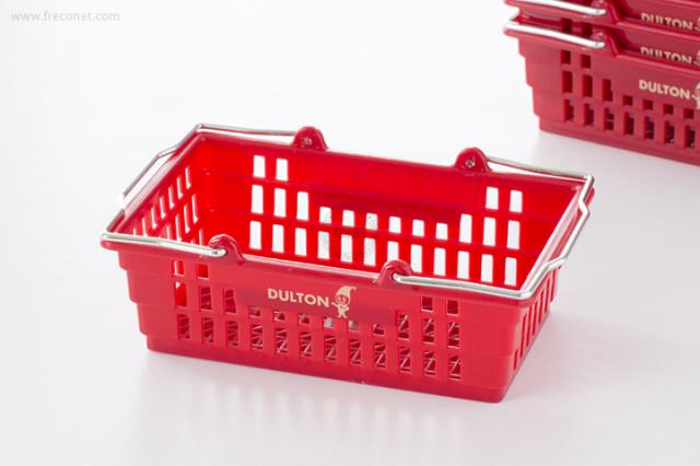 DULTON マイクロバスケット(CH07-H301)【宅急便配送】