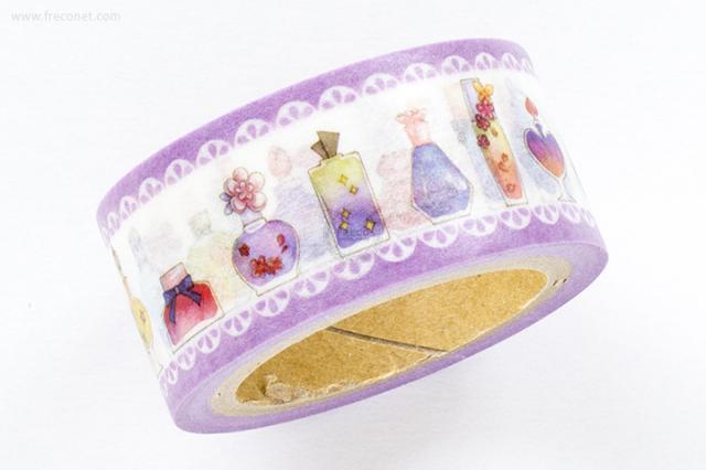 星空百貨マスキングテープ あまいかおり(HH-YS09)【クロネコDM便OK】