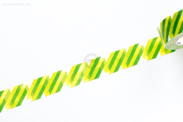 mt DECO クリスタル グリーン(MT01D340)【クロネコDM便OK】