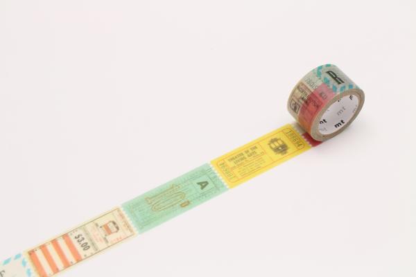 mt fab チケット(MTDP1P02)【クロネコDM便OK】