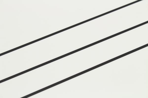 mt slim 3mm マットブラック(MTSLIMS11)【クロネコDM便OK】