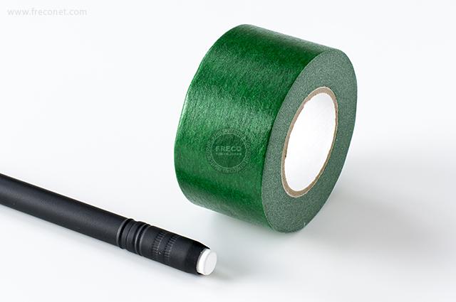 テープ黒板 30mm 緑 お試しチョーク付き(STB-30-GR)【宅急便配送】
