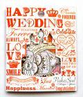 �����ƥ��ܥǥ����� �ե졼��������/WEDDING��7050-02�ˡڥ����OK��