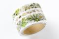yano design �ޥ����ơ��� Flower Line White&Green��YD-MK-055�ˡ������������