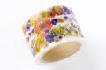 yano design �ޥ����ơ��� Flower Line Orange&Yellow��YD-MK-056�ˡ������������