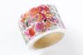 yano design �ޥ����ơ��� Flower Line Red&Pink��YD-MK-057�ˡ������������