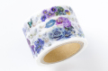 yano design �ޥ����ơ��� Flower Line Blue&Violet��YD-MK-058�ˡ������������