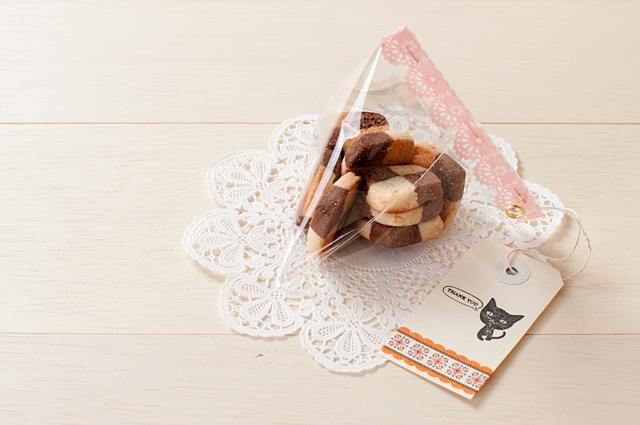 折り紙の 折り紙のリボンの折り方 : キャンディひと粒でも華やかに ...