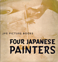 FOUR JAPANESE PAINTERS