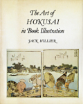 The Art of Hokusai in Book Illustration