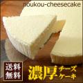 【送料込み】大感動!濃厚チーズケーキ2個セット