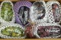 秋の楽しみ満喫☆☆紫と緑のぶどうの詰め合わせ「自然派の葡萄 ミックス」(大箱×3回・送料別)