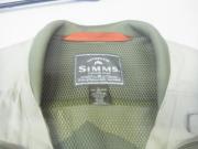 SIMMS Guide Vest カーキ L