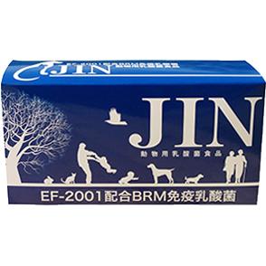 動物用新乳酸菌 JIN/1g×90包