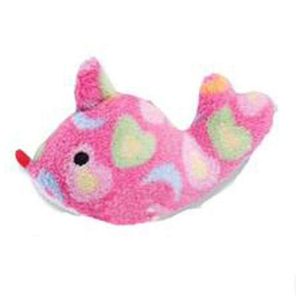 ZAnies Sea Charmer Fish Pink
