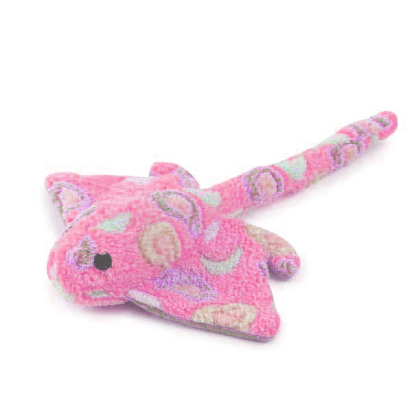 ZANIES Sea Charmer Stingray Pink