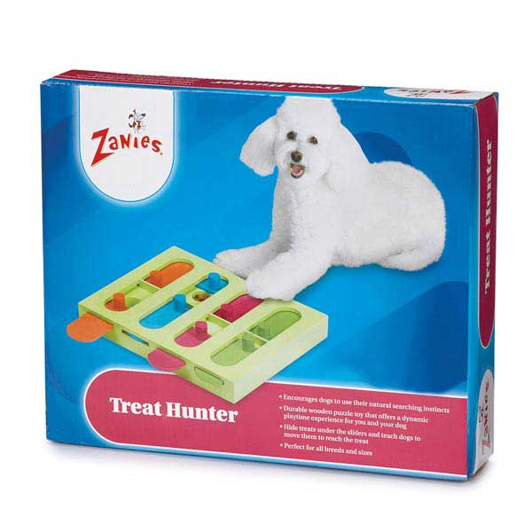 ZANIES TREAT HUNTER PUZZLE