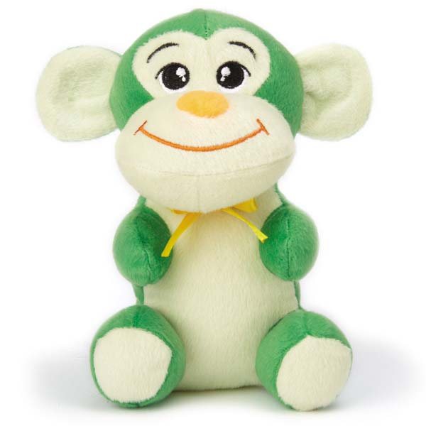ZANIES HONEY MONKEYS/Green