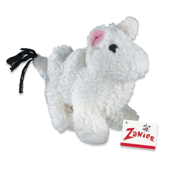 ZANIES Fleecy Friend Toy Camel