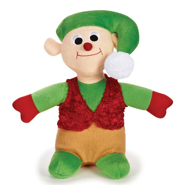 ZANIES HOLIDAY FRIENDS/Elf