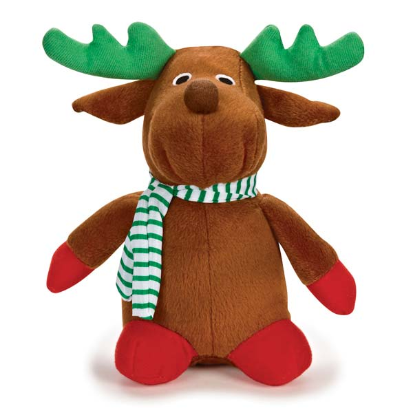 ZANIES HOLIDAY FRIENDS/Reindeer measures