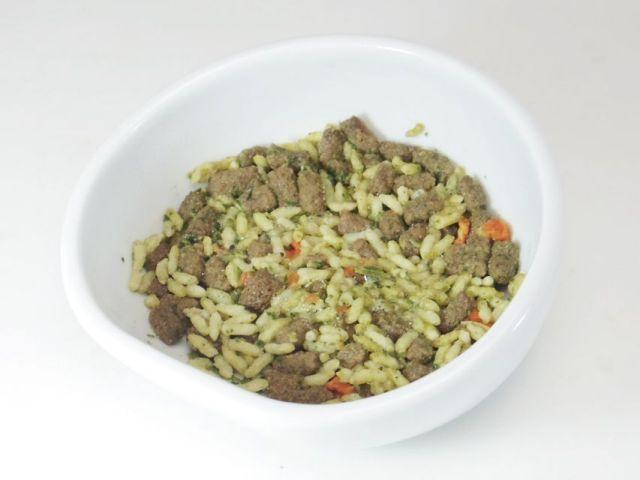 ロビーズ/玄米&ラム