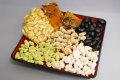 富士山特選落花生菓子4種+富士の豆板、かやのタンキリセット