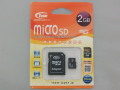 チームmicroSD2GB1