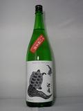 1794【池亀酒造/福岡】 池亀 蓑亀 純米酒  1800ml