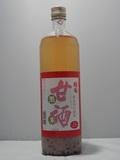 5192 甘酒【篠崎/福岡】国菊 黒米甘酒 900ml