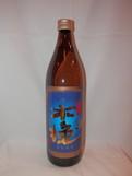 7895 芋焼酎 【雲海酒造/宮崎】 木挽ブルー (BLUE) 900ml [九州限定]